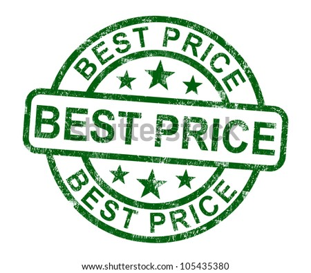 Best Price Stamp Showing Sale And Reductions