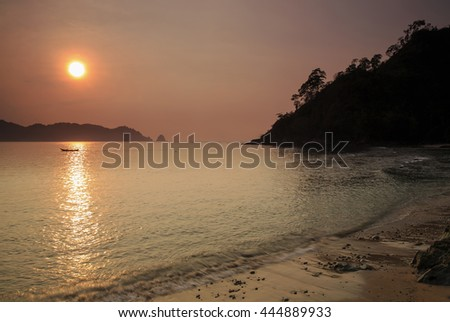 Beutiful beutiful morning sunrise stock photos, royalty-free images