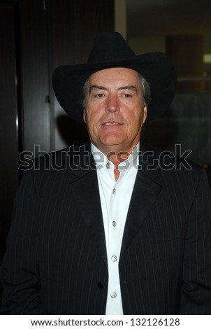 BEVERLY HILLS - August 12: Powers Boothe at the 24th Annual Golden Boot Awards on August 12, 2006 at Beverly Hilton Hotel in Beverly Hills, CA.