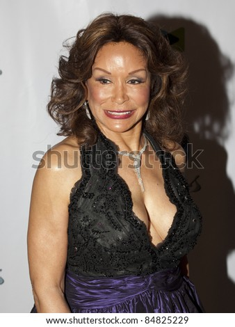 BEVERLY HILLS, CA - MARCH 7:  Freda Payne attend the 20th Annual Night of 100 Stars Awards Gala on March 7, 2010 in Beverly Hills, CA.
