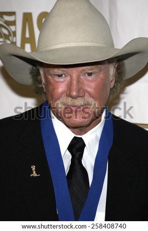 BEVERLY HILLS, CALIFORNIA. May 16, 2005. Mentor Williams attends at the 22nd Annual ASCAP Pop Music Awards at the Beverly Hilton Hotel in Beverly Hills, California. - stock photo
