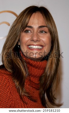 "BEVERLY HILLS, CALIFORNIA. November 17, 2005. Diane Farr at the ""Paige"" Boutique Opening at the Paige in Beverly Hills, California United States."