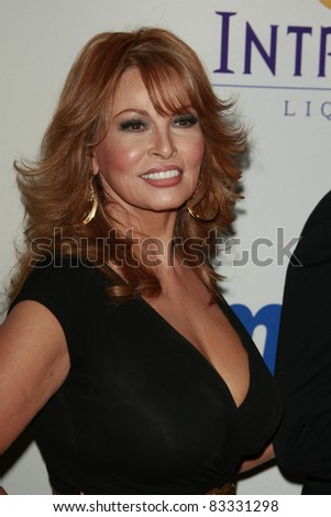 BEVERLY HILLS - FEB 9: Raquel Welch at the Clive Davis Pre-GRAMMY Party 2008 held at the Beverly Hilton Hotel in Beverly Hills, California on February 9, 2008 - stock photo