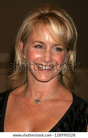 "BEVERLY HILLS - NOVEMBER 03: Gabrielle Carteris at the ""Beverly Hills 90210"" and ""Melrose Place"" First Season DVD Launch at Beverly Hilton Hotel November 03, 2006 in Beverly Hills"
