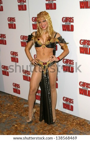 BEVERLY HILLS - OCTOBER 30 Courtney Peldon at the Girls Gone Wild Halloween Bash at  sc 1 st  Shutterstock & BEVERLY HILLS OCTOBER 30 Courtney Peldon Stock Photo (Edit Now ...