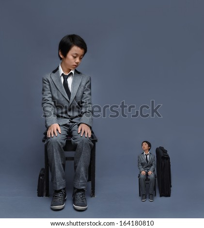 Big Boy Stock Images, Royalty-Free Images & Vectors ...
