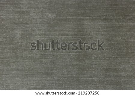 big concrete wall - stock photo
