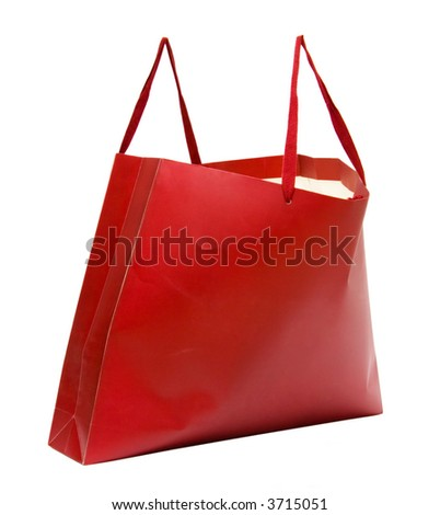 Full Shopping Bag Stock Images, Royalty-Free Images & Vectors ...