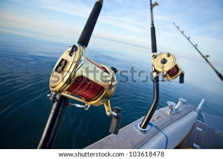 Deep Sea Fishing Stock Images, Royalty-Free Images ...