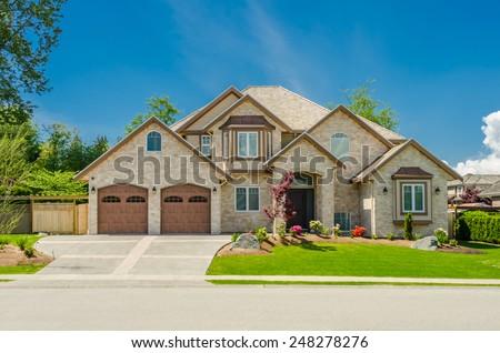 Big house blog house plan 2017 for Big house blog