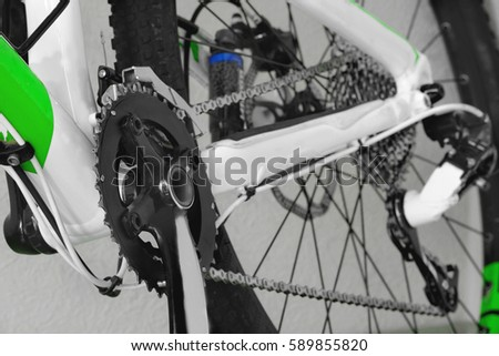 Brain Bike Stock Images Royalty Free Images Vectors Shutterstock