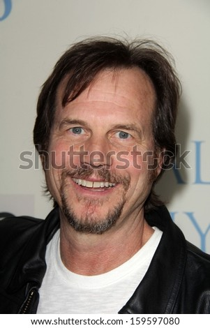 "Bill Paxton at the ""Dallas Buyers Club"" Los Angeles Premiere, Academy of Motion Picture Arts and Sciences, Beverly Hills, CA 10-17-13"