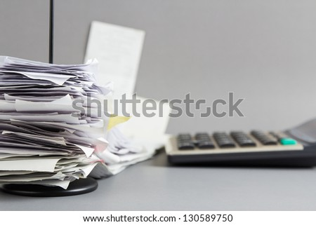 Lowes Receipt Lookup Excel Sales Tax Receipt Stock Images Royaltyfree Images  Vectors  National Rental Receipt Pdf with Concurrent Receipt Calculator Pdf Bills In Paper Nail And Calculator Daycare Receipt Template