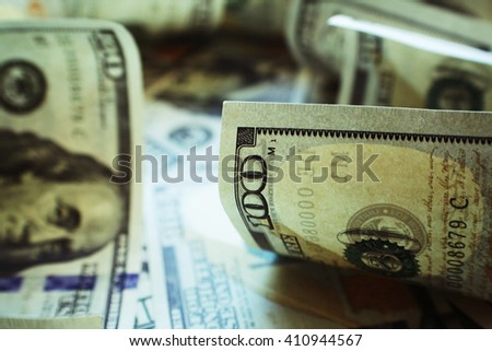 Bills Stock Photo High Quality
