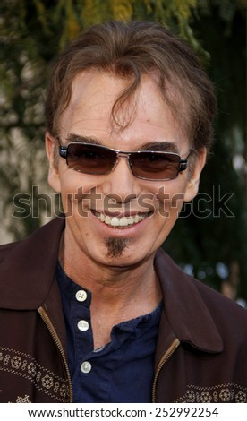 "Billy Bob Thornton at the Los Angeles Premiere of ""Legends of the Guardians: The Owls of Ga'Hoole"" held at the Grauman's Chinese Theater in Hollywood, California, United States on September 19, 2010. - stock photo"