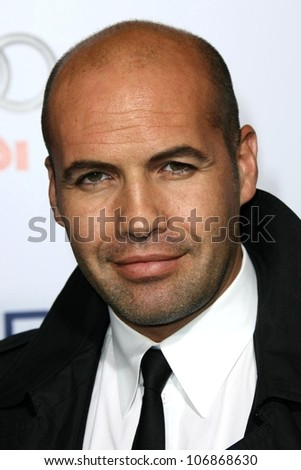 Billy Zane  at the AFI Fest 2008 Centerpiece Gala Screening of 'Che'. Grauman's Chinese Theatre, Hollywood, CA. 11-01-08