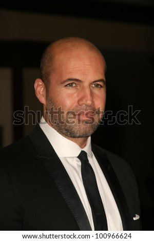 Billy Zane at the 2010 BraveHeart Awards, Hyatt Regency Century Plaza Hotel, Century City, CA.  10-09-10