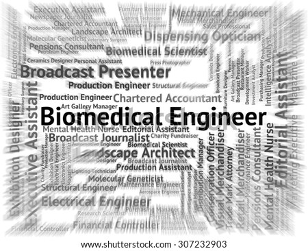 Biomedical Engineer Meaning Hire Text And Career