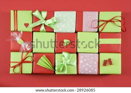 Birthday gift packet stock photo 28926085 shutterstock birthday gift packet negle Choice Image
