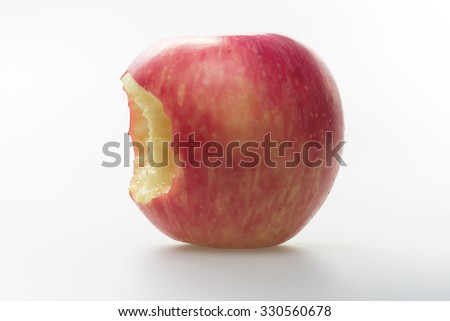 Bite Apple