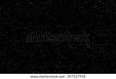 Black abstract pattern background or wallpaper.