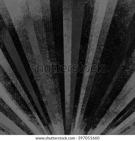 black and grey abstract background old concrete wall texture decorative painted motif shapes