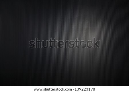 Black and line, abstract background - stock photo
