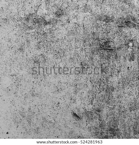 Black and white Abstract wall backgrounds and texture