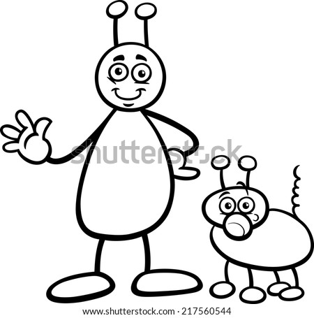 orange cartoon character coloring pages - photo#16