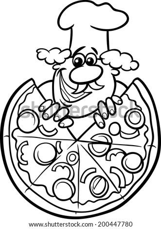 Spaghetti Meatballs Stock Vector 211153189 Shutterstock