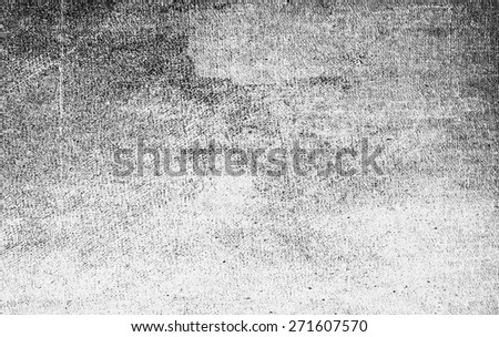 black and white grunge background with texture - stock photo