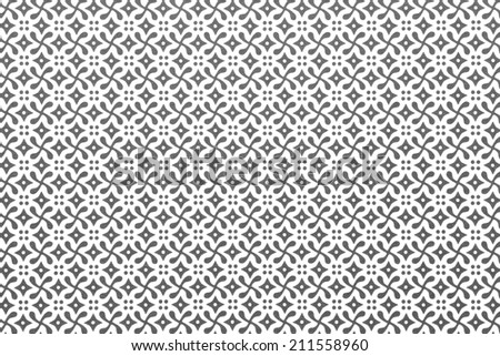 black and white paper design and pattern for background
