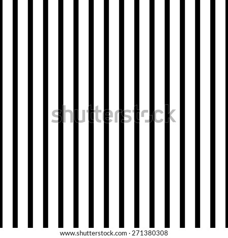 Black and White Stripes background