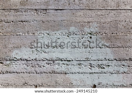 Black and white wall background texture close up - stock photo