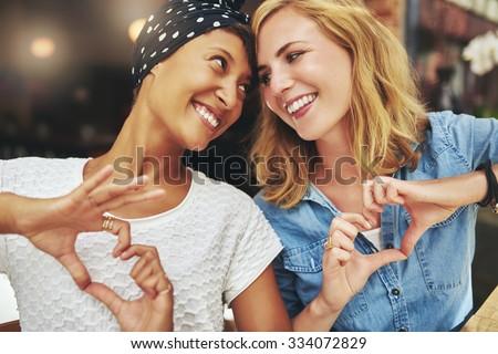 Black Wife White Friend