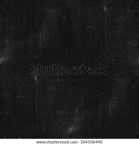 black background dirty denim fabric texture, seamless pattern - stock photo