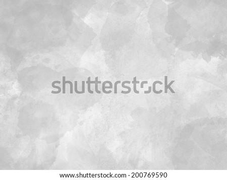 black background or luxury gray background abstract white corner light and vintage grunge background texture, black and white background for printing monochrome brochure, web ad, elegant dark gradient - stock photo