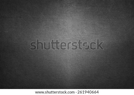 black background or luxury gray texture - stock photo