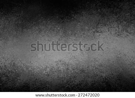 black background. vintage grunge texture background. - stock photo