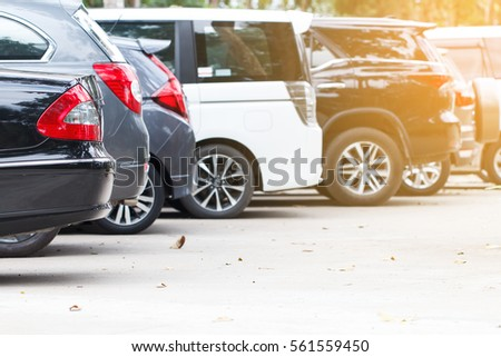 Parking stock images royalty free images vectors for Garage voiture orly