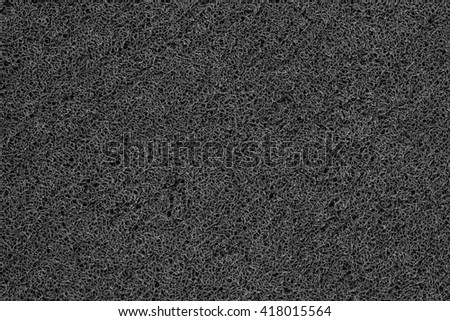 Black carpet textures