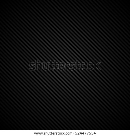 Black corduroy stripe background