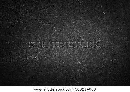 Black Dusty Background - stock photo