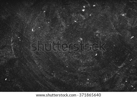 Black Dusty Film texture