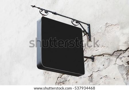 Bathroom Sign Mockup signage stock images, royalty-free images & vectors | shutterstock