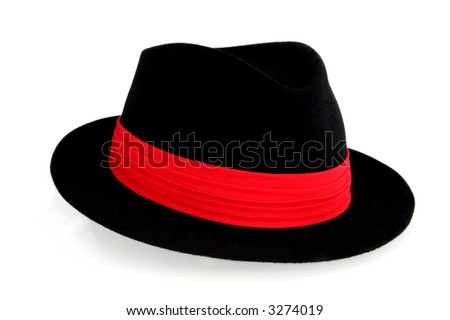 Red And Black Fedora Best 25 Black Fedora Ideas On Pinterest