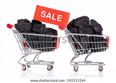 black friday sales - stock photo