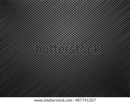 black gray metal background