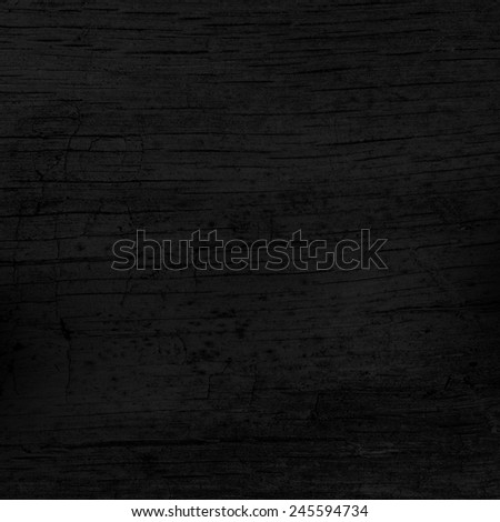 black grunge background abstract lines texture illustration - stock photo