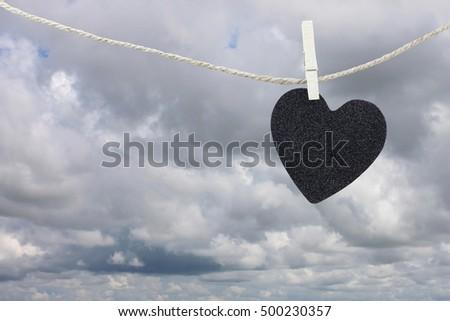 black hearts essay